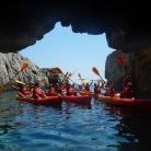 Kayaking: Pula Outdoor