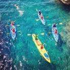 Kayaking: Puls events