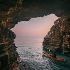 Kayaking: Jistra Adventures