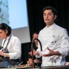 Novi trendovi u svjetskom kulinarstvu i hotelijerstvu na petom Istria Gourmet Festivalu u Rovinju