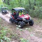Quad Safari & Buggy Safari