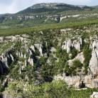 Draga Grande - Monte Maggiore