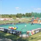 Parco Adrenalina Sky Fox