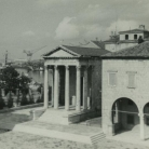 Augustus Temple and the Forum