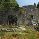 The Kožljak Castle