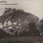 The Pietrapelosa Castle