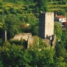 Il castello di Momiano