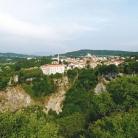 The Castle of Pazin