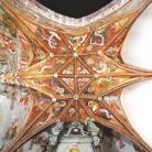 Kirche der Jungfrau Maria in Bojže polje