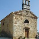 Crkva sv. Barnabe u Vižinadi
