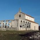 Kirche der hl.Foška