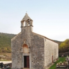 Crkva sv. Marije od Lakuća u Dvigradu