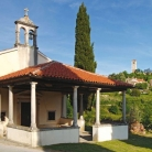Crkva sv. Marije u Oprtlju