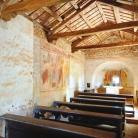 Crkva sv. Roka u Draguću