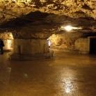 Underground tunnels - Zerostrasse