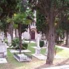 Mornaričko groblje u Puli