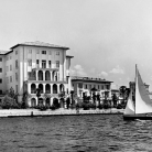 The Palazzo Hotel