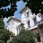 Gebäude der Philosophischen Fakultät in Pula