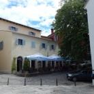 Zgrada kaštela u Motovunu