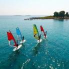 Windsurf Center Red Island