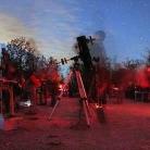 Die Sternwarte von Višnjan