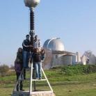 L'osservatorio astronomico di Visignano