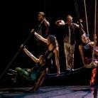 Dance and Non-Verbal Theatre Festival