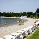 Laguna Stella Maris beach