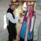 Kršonski pir - Kršan wedding