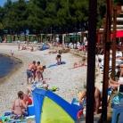 Plaža Karpinjan - Zelena plaža