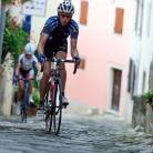 Ciclismo: Istria centrale