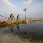 Radfahren: Pula/Medulin