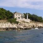 Leuchtturm Kap Crna punta