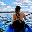 Kayaking: Terra Magica Adventures