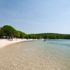 Beach Bay Veštar